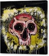 Primordial Portraits 9 Canvas Print