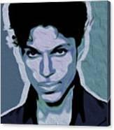 Prince #05 Nixo Canvas Print