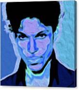 Prince #66 Nixo Canvas Print