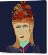 Prince Desire Canvas Print