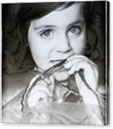 Princess Xanthe Canvas Print