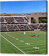 Princeton University Stadium Powers Field Panoramic Canvas Print