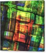 Prismatic 1 Canvas Print