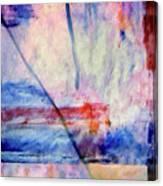 Probe Canvas Print