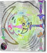 Process Canvas Print