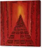 Prodigal Son5 Canvas Print