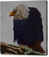 Prophetic Hunch Canvas Print
