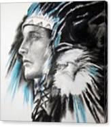 Protector Canvas Print
