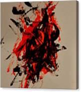 Protho Canvas Print