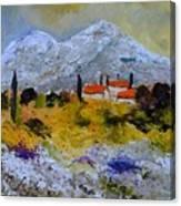 Provence 455140 Canvas Print