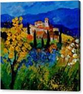 Provence 459001 Canvas Print
