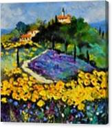 Provence 561140 Canvas Print