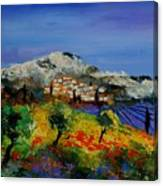 Provence 569010 Canvas Print