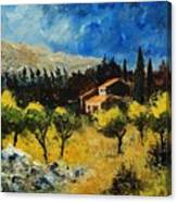 Provence 678965 Canvas Print