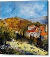 Provence 679050 Canvas Print