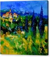 Provence 768110 Canvas Print