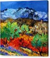 Provence 790050 Canvas Print