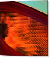 Pt Abstract 6 Canvas Print
