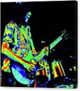 Pt78#27 Enhanced In Cosmicolors #2 Canvas Print