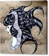 Pterois Volitans Canvas Print
