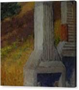 Pub Site Long Gully Canvas Print