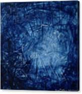 Pulsing Canvas Print