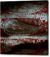 Purdah Canvas Print