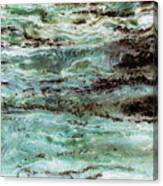 Purification Canvas Print