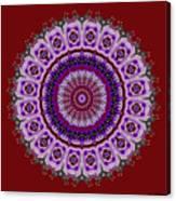 Purple Passion No. 2 Canvas Print