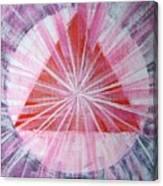Quan Yin Essence Canvas Print