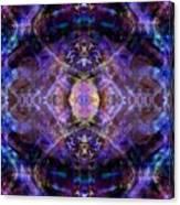 Quantum Orb Canvas Print