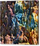 Queenstown-dm Canvas Print