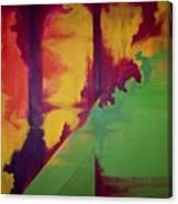 Querelle Canvas Print