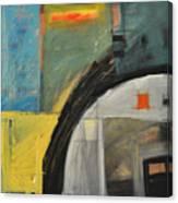 Quonset Canvas Print