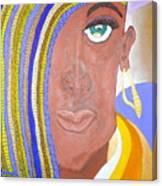 Rachael Canvas Print