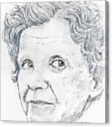 Rachel Carson Canvas Print