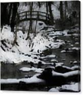 Rachel Carson Trail  Canvas Print