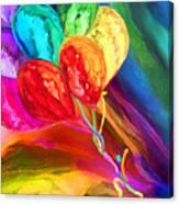 Rainbow Chaser Canvas Print