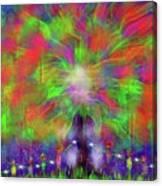 Rainbows For All Children Canvas Print