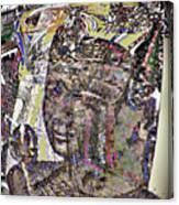 Rameses II Canvas Print
