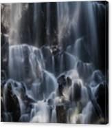 Ramona Falls 3 Canvas Print