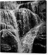 Ramseys Cascade Canvas Print