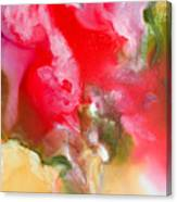 Rapture - B - Canvas Print