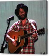 Ray Lamontagne-9040 Canvas Print
