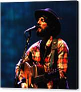 Ray Lamontagne-9053 Canvas Print