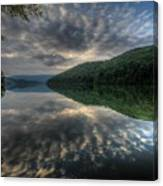Raystown Reflections Canvas Print