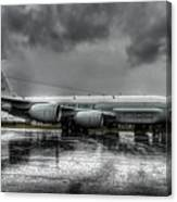 Rc-135vw Canvas Print