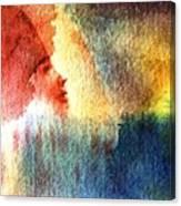 Recognition Canvas Print