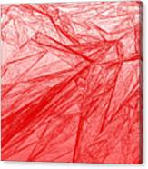 Red.285 Canvas Print