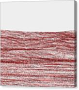 Red.316 Canvas Print